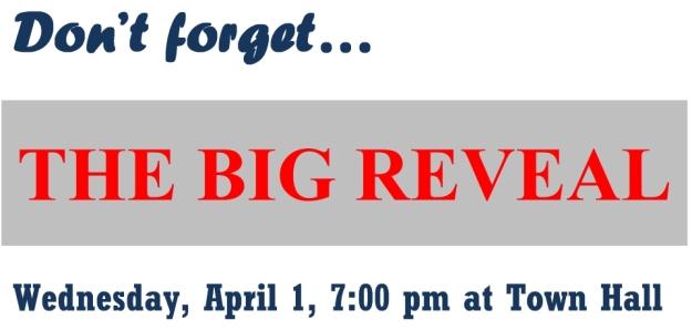 los-big reveal