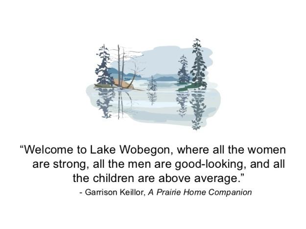 los-lake woebegone
