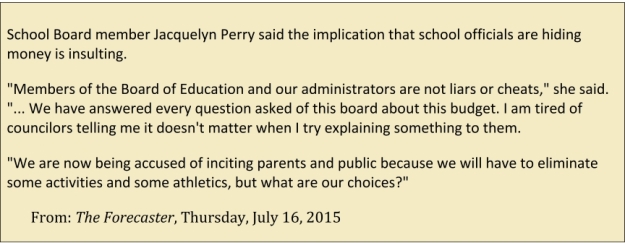 los-perry quote