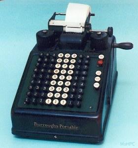 los-old calculator