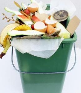 los-compost pail