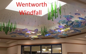 los-wentworth windfall