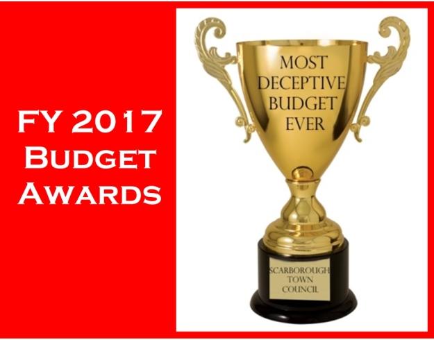 los-budget trophy