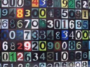 los-numbers